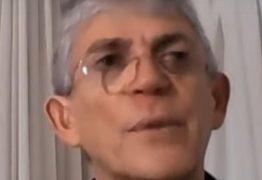 RC fala dos prejuízos causados pela suspensão do bombeamento da transposição do Rio São Francisco à Paraíba feita por Bolsonaro