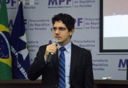 MPF terá novos procuradores-chefe, eleitoral e do cidadão na Paraíba