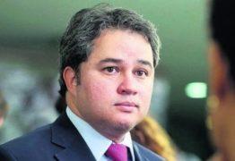 Efraim Filho destina R$ 250 mil para obras de infraestrutura em Junco do Seridó