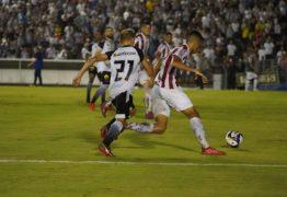 Embalado, Botafogo-PB vai para mais uma decisão diante do Náutico