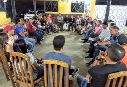 Deputado Tião Gomes e grupo de oposição definem nome para disputar Prefeitura de Pirpirituba