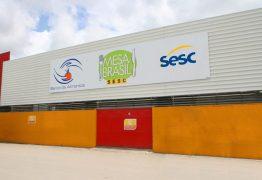 Sesc beneficia mais de 10 mil pessoas com doações de alimentos em Campina Grande