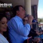 JAIR BOLSONARO 150x150 - 'VAMOS ACABAR COM O COCÔ NO BRASIL, QUE É ESSA RAÇA DE COMUNISTA': Bolsonaro critica governadores de esquerda durante viagem ao Piauí; VEJA VÍDEO