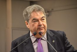 MAIS UMA VÍTIMA DO GOLPE: Deputado Lindolfo Pires tem celular clonado