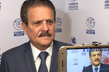 TIÃO GOMES 620x459 360x240 - Deputado alerta governador e secretário sobre empresa envolvida na máfia das organizações de Saúde que venceu licitação para assumir o Trauma-JP