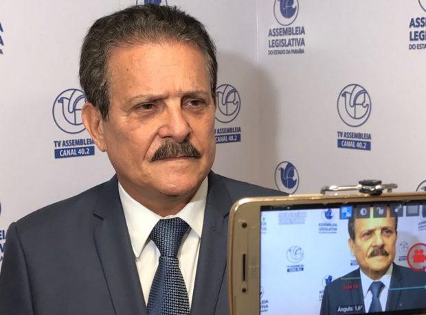 TIÃO GOMES 620x459 - Deputado alerta governador e secretário sobre empresa envolvida na máfia das organizações de Saúde que venceu licitação para assumir o Trauma-JP