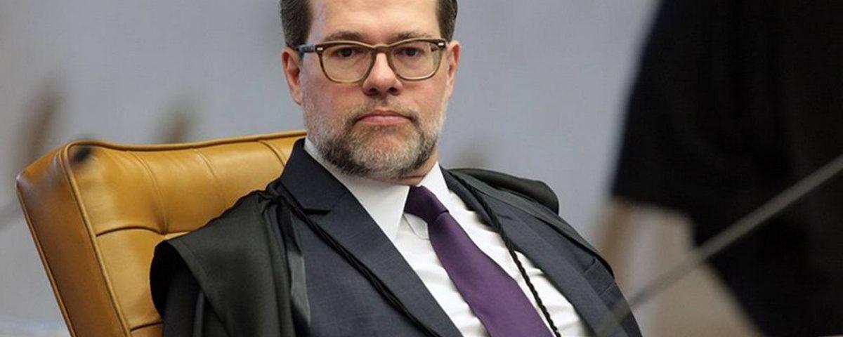 Toffoli 1200x480 - Toffoli nega pedido da Câmara Municipal de Aparecida sobre afastamento do prefeito