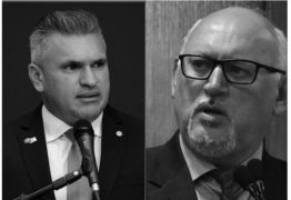 Vereador Marcos Henriques sai em defesa das universidades e repudia postura do deputado federal Julian Lemos