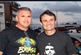 R$9 MILHÕES EM ASSESSORES: Julian Lemos denuncia gastos no gabinete de Romero Rodrigues