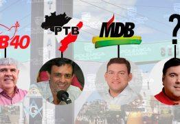 SUCESSÃO MUNICIPAL: Em Itabaiana, rompimento entre prefeito e vice vai levar três forças para a disputa em 2020