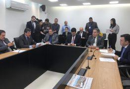 Lindolfo Pires vota favorável pela instituição do Fundo Estadual do Trabalho e destaca foco do governo na gestão