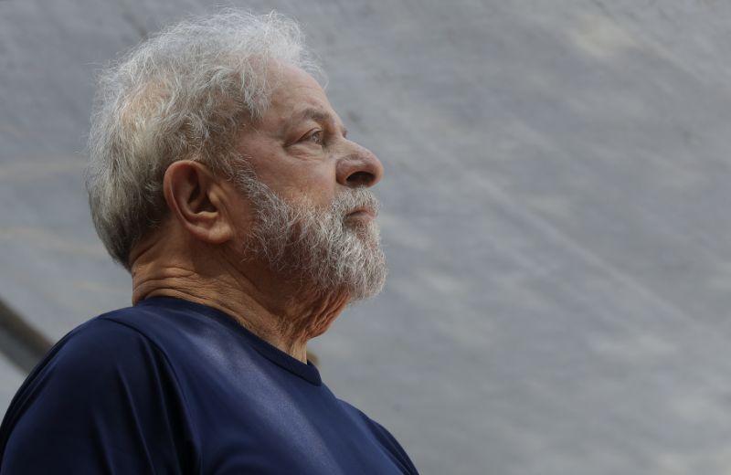 affe4030 9803 11e9 aeeb e6c11097611d - Após Bendine, Lula pede anulação das ações do tríplex, sítio e Instituto