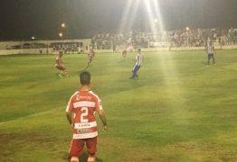 Desportiva Guarabira bate o Auto Esporte e estreia com vitória na Segunda Divisão