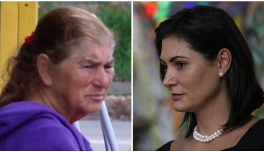 avo michelle 1 850x491 - Michele Bolsonaro: como a história familiar da primeira-dama ajuda a explicar a realidade do país