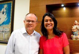 TRE/SE cassa mandados de Belivaldo Chagas e Eliane Aquino
