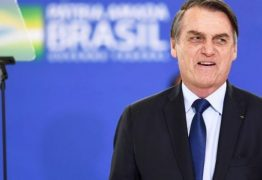 AVALIAÇÃO: Reprovação de Bolsonaro cresce para 38%, aponta nova pesquisa Datafolha