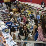 compras no comercio 1 150x150 - Comércio foi o setor que mais gerou empregos na Paraíba em 2019, diz CAGED