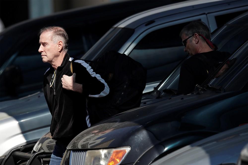 eike batista preso1 - Eike assinou recibo de conta fantasma, dizem procuradores