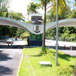entrada ufpb walla santos 150x150 - PARALISAÇÃO DA SEGURANÇA: UFPB decreta ponto facultativo no campus I