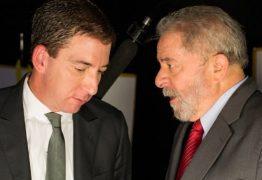 'SABENDO DE TUDO': Mesmo preso, Lula já sabia dos vazamentos de Greenwald antes da publicação pelo Intercept