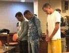 Pistoleiro que matou corretor de imóveis Cláudio Arruda é condenado a 21 anos de cadeia