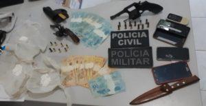 img 20190822 wa0004 300x154 - OPERAÇÃO CONEXÃO: Polícias cumprem mandados de prisão, busca e apreensão na Paraíba e em São Paulo