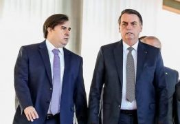 GOLPE A VISTA ? Toffoli se reuniu com autoridades contra movimento para afastar Bolsonaro – ENTENDA