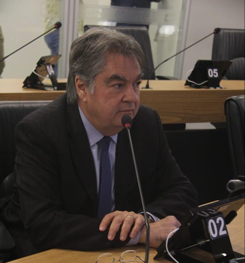lindolfo pires e1565259950827 - Deputado Lindolfo Pires inicia trabalhos do 2º semestre focando em defesa dos municípios