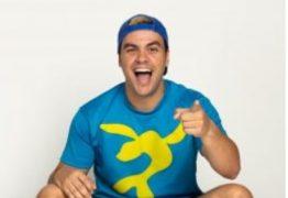 Luccas Neto quer chegar à Globo e conquistar o mundo