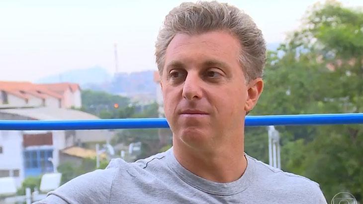 lucianohuck d62524975b570fed6e8d258fd9a9e0b1bb53d2e9 - 'Não emprestei avião nenhum para o Lula', afirma Luciano Huck - VEJA VÍDEO