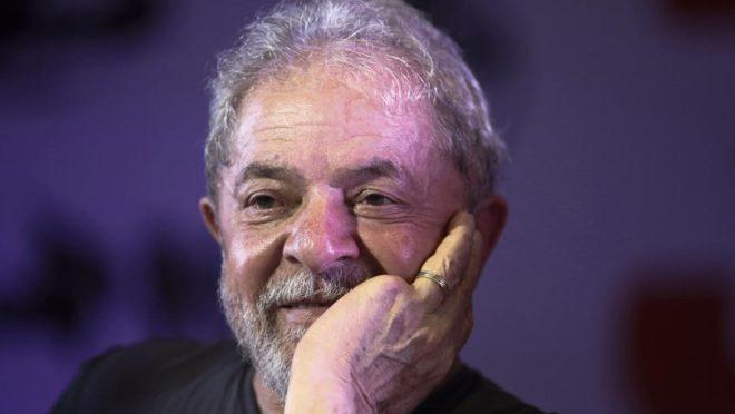 """luiz inacio lula da silva 660x372 - Bolão da Câmara que ganhou na Mega-Sena se chamava """"Lula Livre"""""""