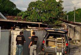 PF deflagra operação para combater tráfico de drogas; medicamento psicotrópico foi apreendido