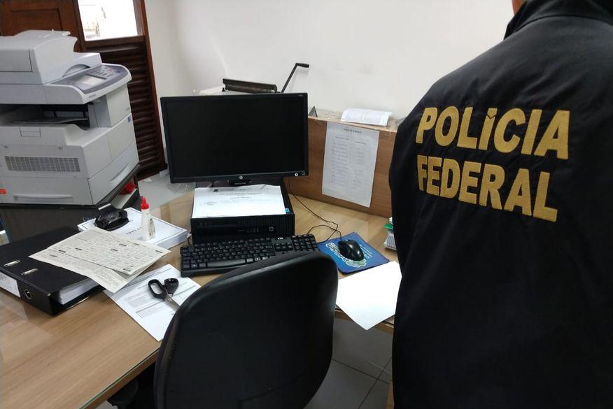pf operacoes feudos e famintos - OPERAÇÃO FAMINTOS: Polícia Federal indicia 12 pessoas envolvidas na suposta fraude da merenda em CG
