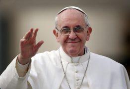 Papa pede mobilização contra incêndios na Amazônia: 'Esse pulmão florestal é vital para o nosso planeta'