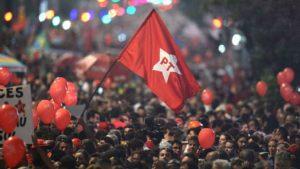pt 300x169 - 'DIÁLOGO CABULOSO COM O PT': senadores do PSL pedem a quebra do sigilo de áudios do PCC