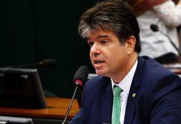 Ruy Carneiro comemora aprovação de fim da pensão para ex-governadores