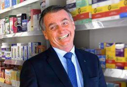 Bolsonaro bota purgantes goela abaixo no PT e ainda priva a esquerda de fazer merda todo dia – Por Gilvan Freire