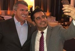 'PARTIDECO DE ESQUERDA': Julian Lemos critica PC do B e reafirma convite do PSL para Helton René