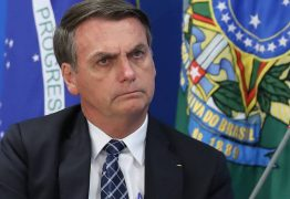 """""""Brasil vai chegar à situação da Venezuela por culpa da imprensa"""", diz Bolsonaro"""
