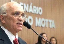 Ivanes Lacerda é eleito prefeito interino de Patos
