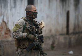 Uso de caveira no uniforme infringe regulamento do Bope, dizem especialistas