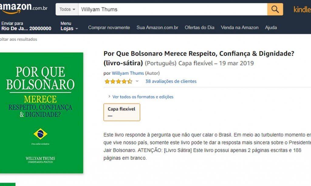 xanuncio 2.png.pagespeed.ic .PJT4mS3Z62 1024x615 - 188 PÁGINAS EM BRANCO: Livro viraliza nas redes ao listar motivos para confiar em Bolsonaro