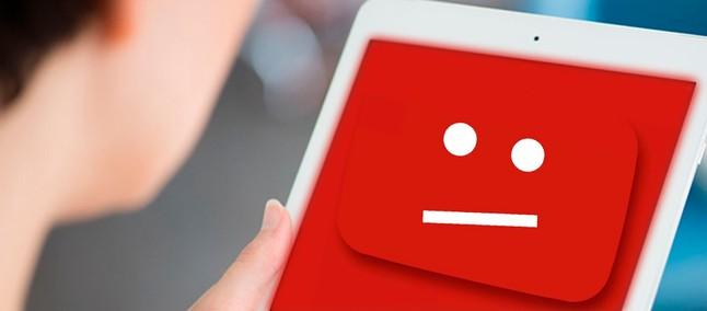 youtube - YouTube muda regras de direitos autorais e poderá bloquear mais vídeos