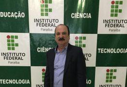 Durval Ferreira participa da solenidade de comemoração dos 110 anos do IFPB
