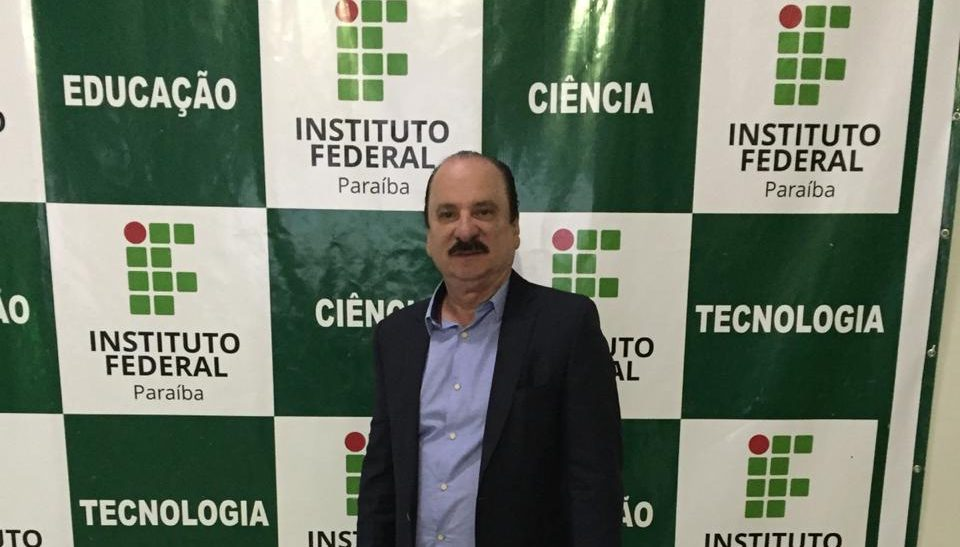 110 anos do IFPB e1569347082688 - Durval Ferreira participa da solenidade de comemoração dos 110 anos do IFPB