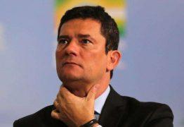"""A PF está fora de controle?"" perguntou o presidente Bolsonaro a Moro"