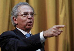 Paulo Guedes volta a defender imposto sobre pagamentos