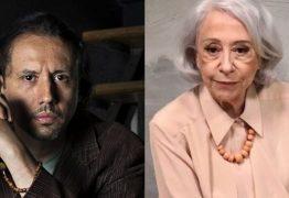 Diretor da Funarte chama Fernanda Montenegro de 'sórdida' e 'mentirosa'