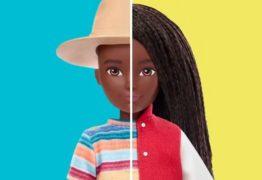 Mattel, fabricante da Barbie, lança brinquedo sem gênero – VEJA VÍDEO