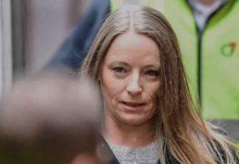 Ex-stripper é condenada por cortar garganta de amante durante orgasmo